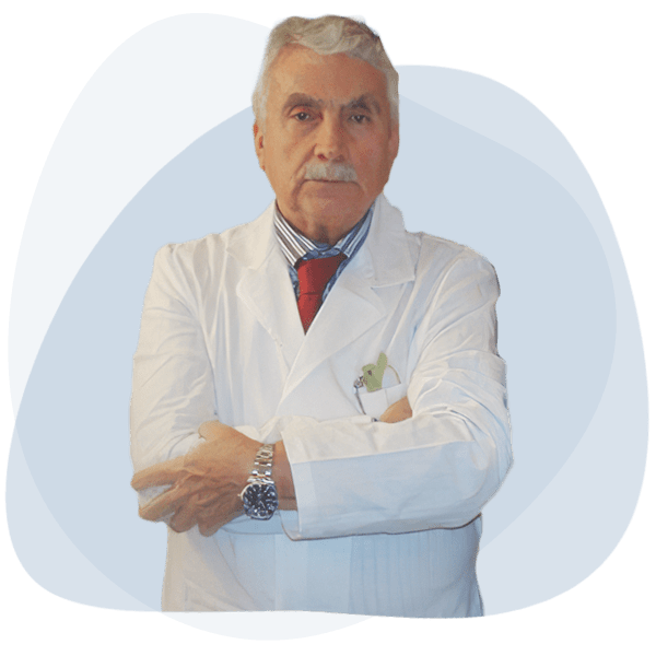 Oculista Nicola De Franco
